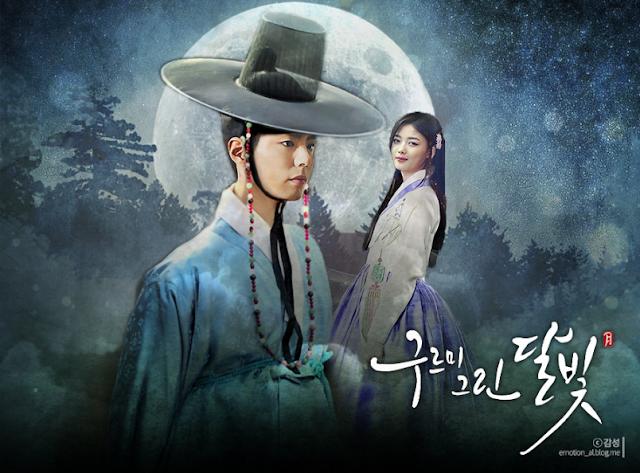 Sinopsis Drama Korea Terbaru : Drama Korea Moonlight Drawn By The Clouds Episode 18 (2016)