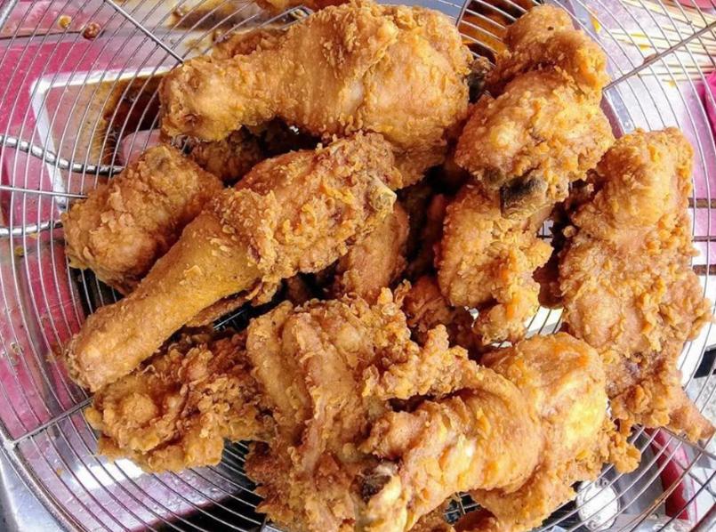 Ayam Bismi, GoFrozz