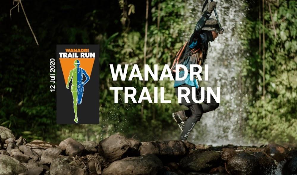 Wanadri Trail Run • 2020