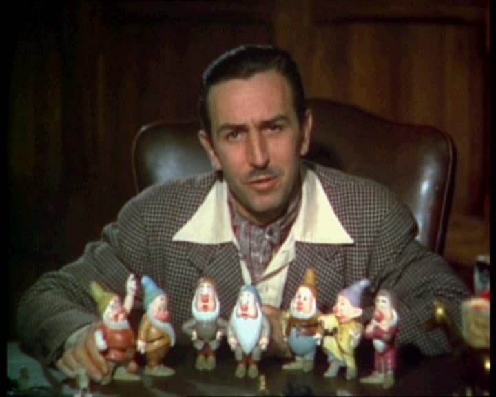 Walt disney man of the century essay