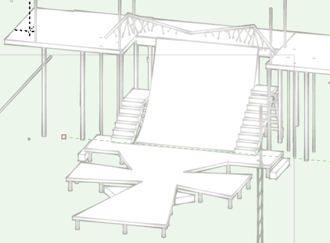 Blank Theatre Stage Diagram Samsung Dryer Belt Replacement Schematic Drawing Of Get Free Image About Wiring