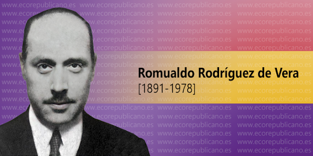 Romualdo Rodríguez de Vera