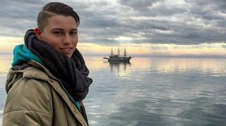 Έτσι πέθανε Ο 22χρονος Αλεξ Τσιάλτας του «Ελλάδα έχεις ταλέντο»