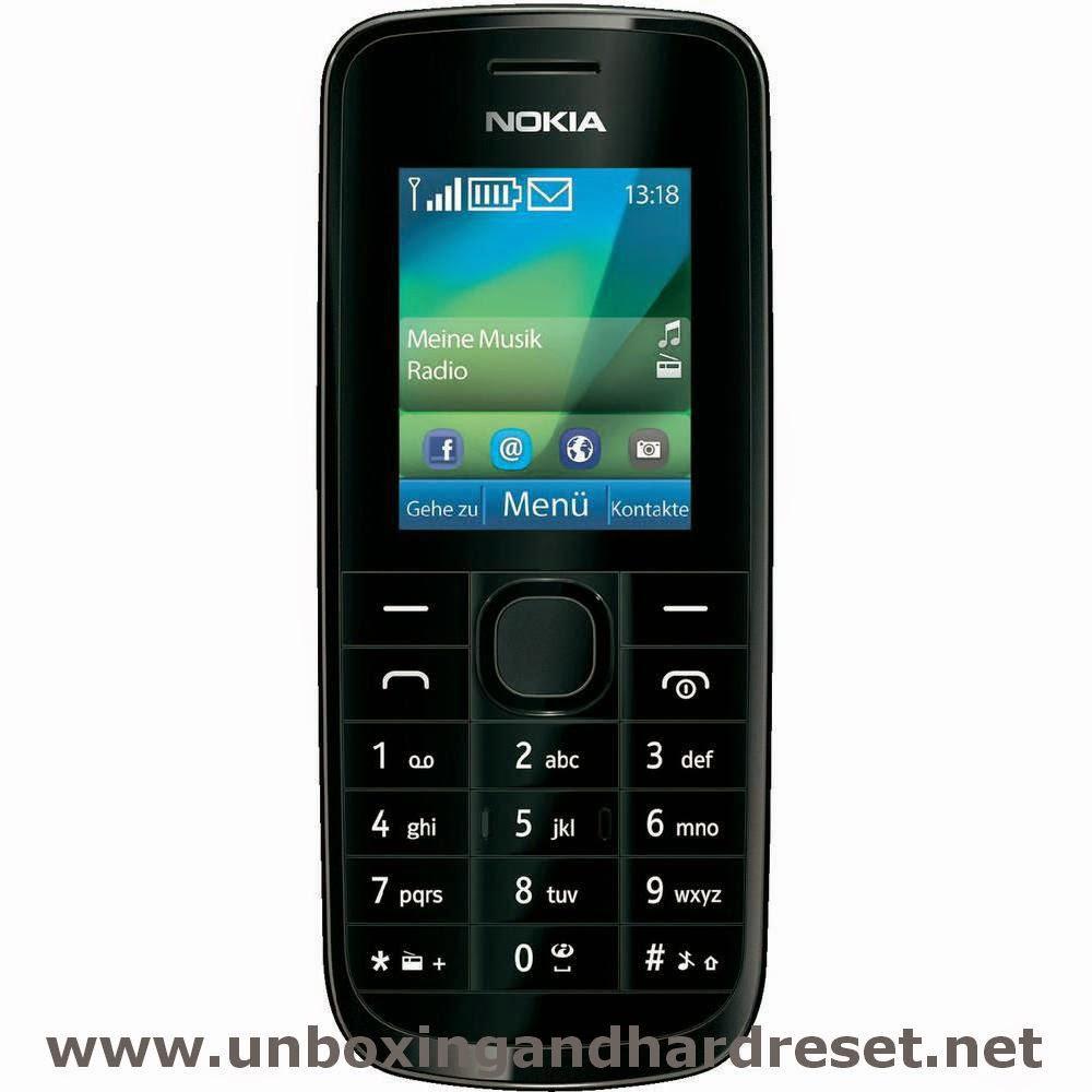 Download Nokia 113 RM 871 Flash File