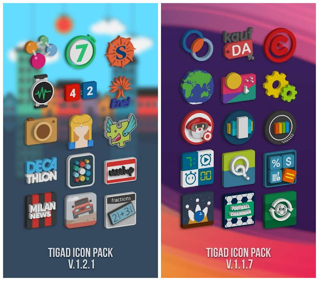 tigad pro icon pack apk free download