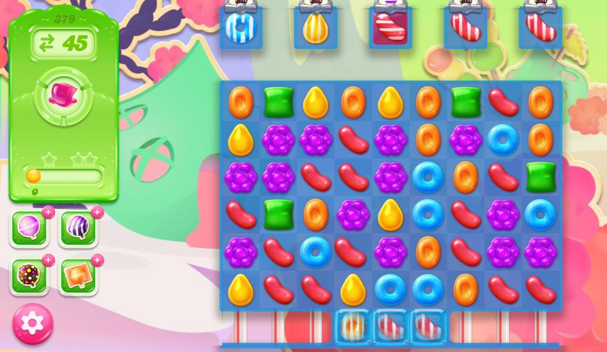 Candy Crush Jelly Saga 379