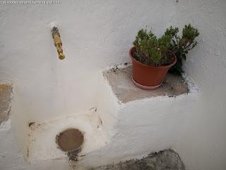 FOUNTAIN / Fonte da Rua da Costa, Castelo de Vide, Portugal