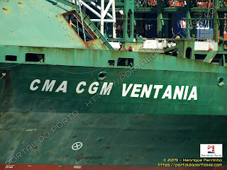 CMA CGM Ventania