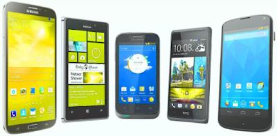 Tips dan Trik Memilih HP Android Sesuai Kebutuhan