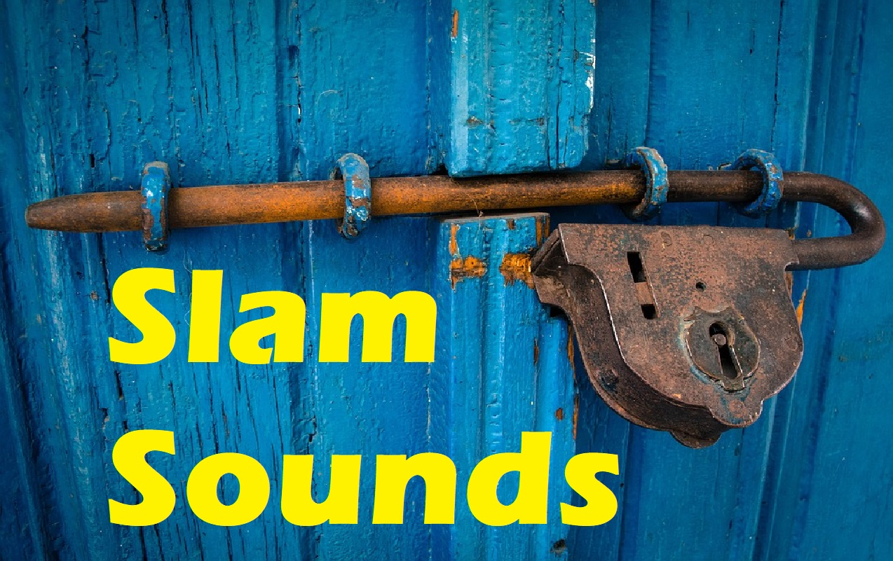 All Sound Effects Door Slam 02 Sound Effects All Sounds Download