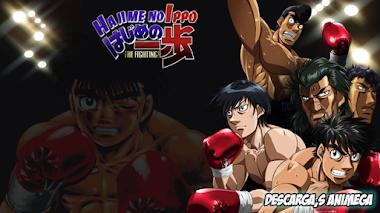 Hajime no Ippo Rising 25/25 Audio: Japones Sub: Español Servidor: Mega/Mediafire
