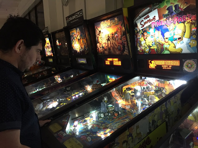 Budget-Friendly Las Vegas Attractions: Pinball Hall of Fame