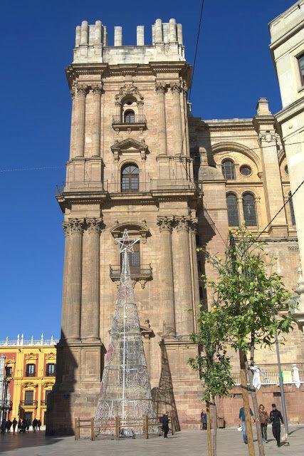katedra Malaga, co zobaczyć?