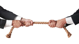 Negociar sin ceder