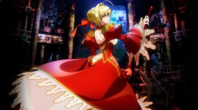 20 Daftar Anime Buatan Studio Shaft Terbaik  Animenoem