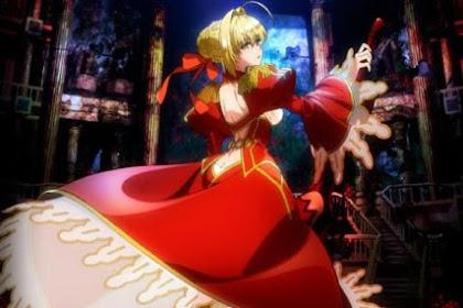 20 Daftar Anime Buatan Studio Shaft Terbaik