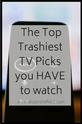 TV Remote - What to watch