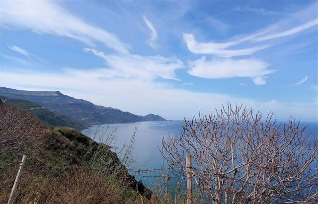 strada panoramica Alghero Bosa