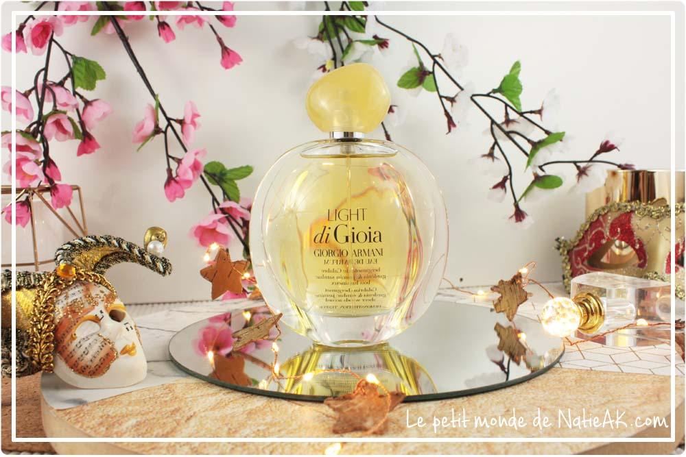 parfum d'été femme 2019