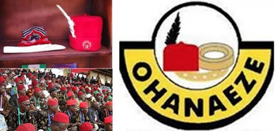 Ohanaeze: 'We Have Plans To Produce Igbo President For Nigeria'