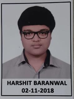 NEET : जौनपुर के हर्षित बरनवाल का आल इंडिया 1603वां रैंक, परिवार में खुशी | #NayaSaberaNetwork