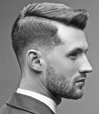 model rambut pendek terbaru 08
