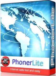 برنامج, مميز, لإجراء, المكالمات, والاتصالات, الهاتفية, وإرسال, الرسائل, النصية, من, الكمبيوتر, PhonerLite