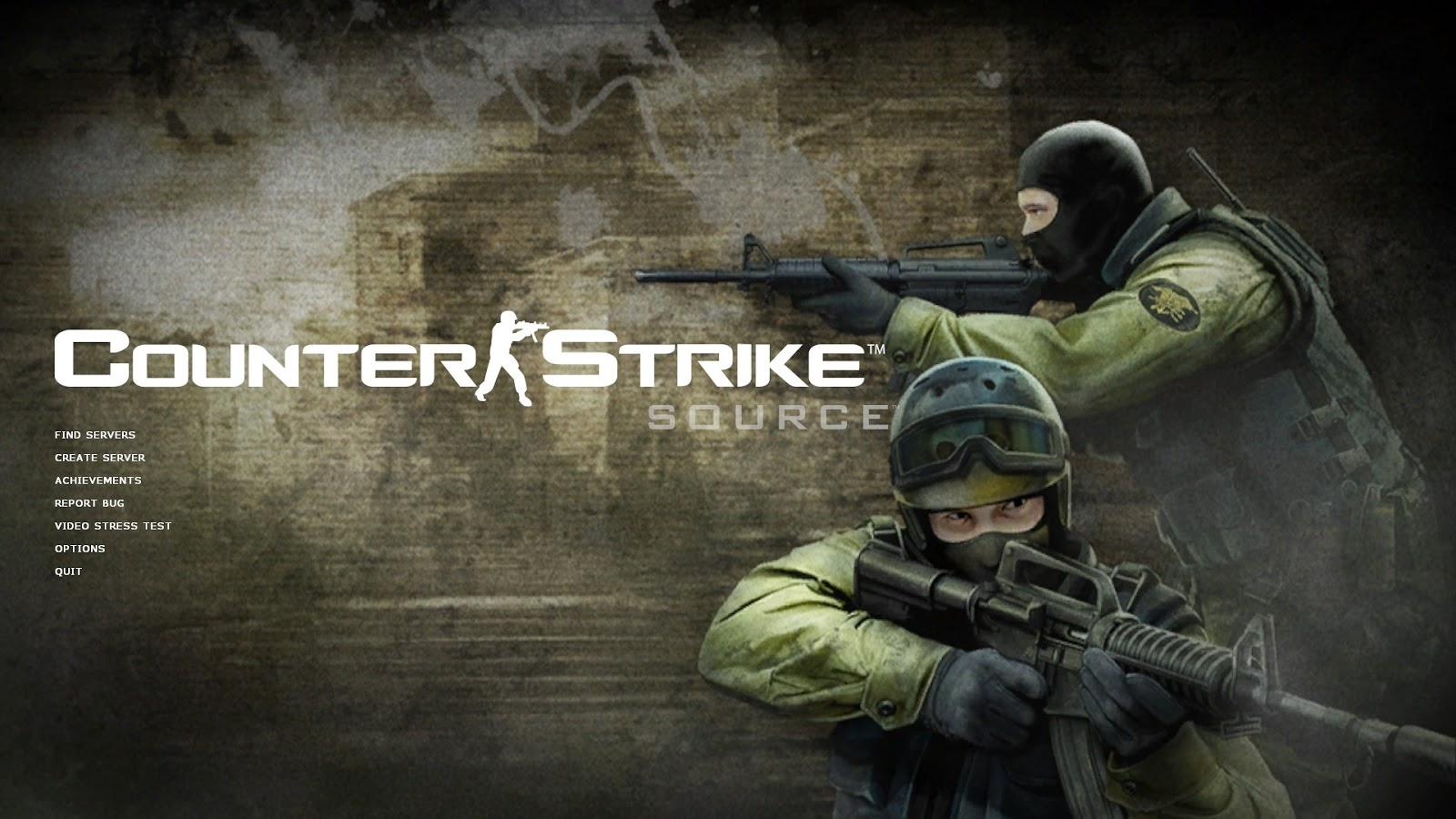 Counter-Strike: Source system requirements for PC | System