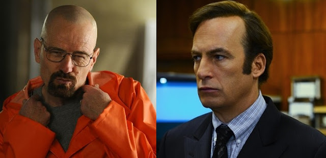 better call saul walter white
