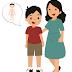 Tahap Perkembangan Perasaan Anak dalam Pengasuhan Positif