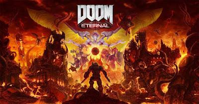 Cara Cheat Game Doom Eternal PS4 Pro Xbox Switch Lengkap