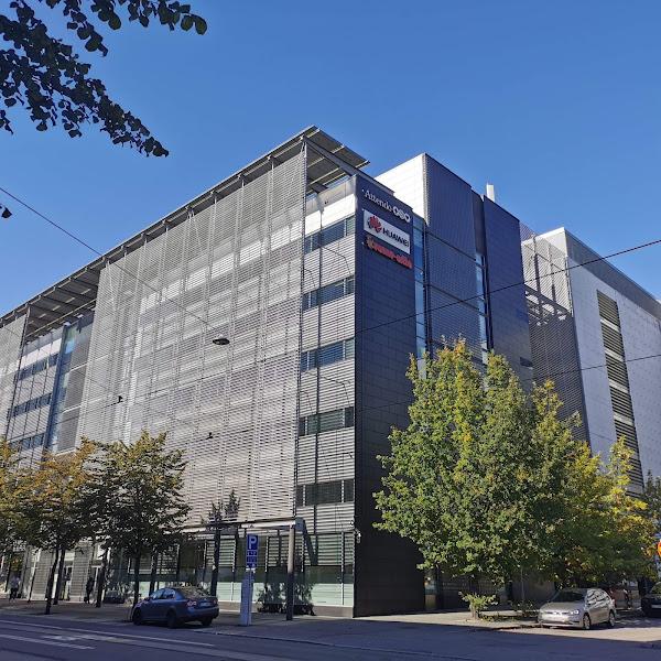 Huawei cria laboratório de inovação para impulsionar a digitalização segura