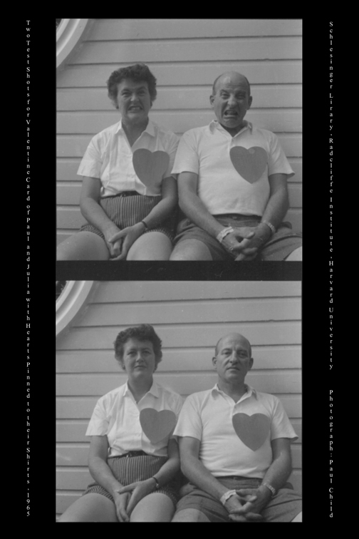 julia child and paul relationship advice