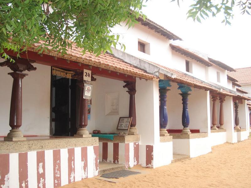 House Agraharam – Desenhos Para Colorir