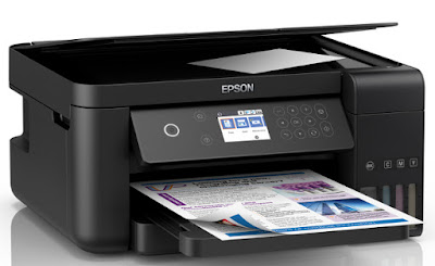 Epson L6161 Driver Download