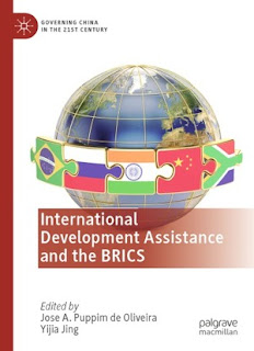 International Development Assistance and the BRICS