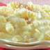 STOVETOP MACARONI AND CHEESE WITH BACON