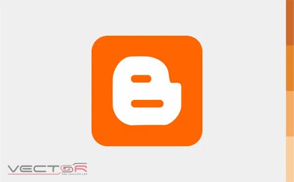 Blogger Icon - Download Vector File AI (Adobe Illustrator)