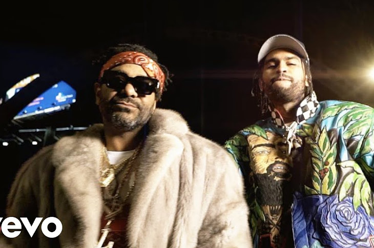 Watch: Jim Jones - Pardon My Thoughts Featuring Dave East