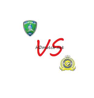 مباراة النصر والفتح بث مباشر مشاهدة اون لاين اليوم 6-2-2020 بث مباشر الدوري السعودي يلا شوت alnasr vs al fateh