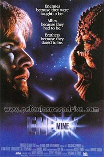Enemigo Mio (1985) [Latino-Ingles] [Hazroah]