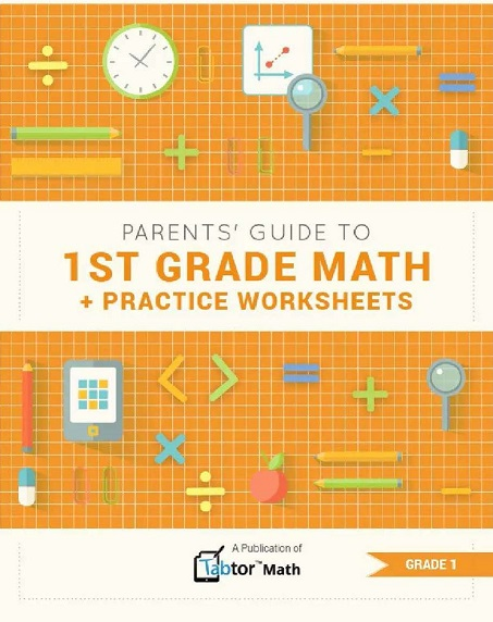 Parents-Guide-To-1st-Grade-Math