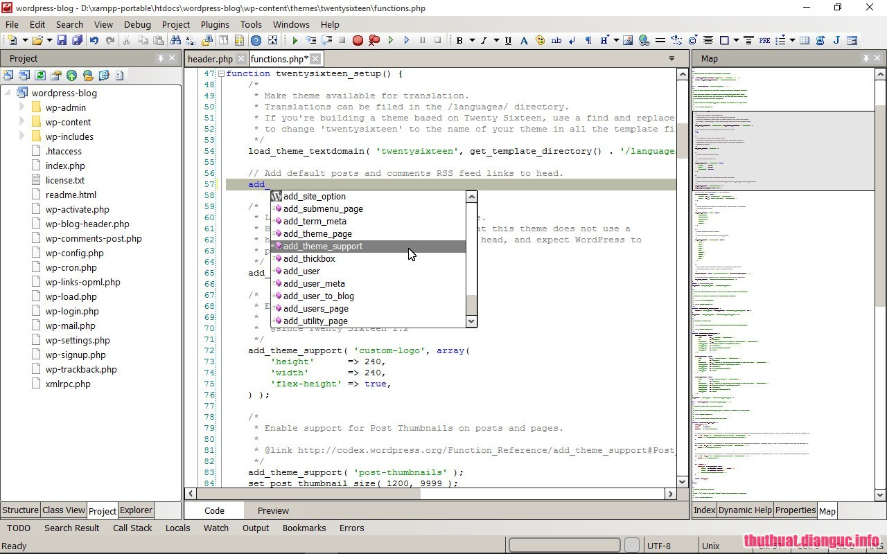 Download CodeLobster IDE Professional 1.5.1 Full Cr@ck