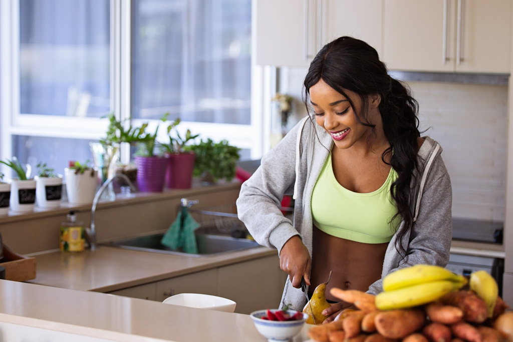 How to Create and Maintain Healthy Eating Habits