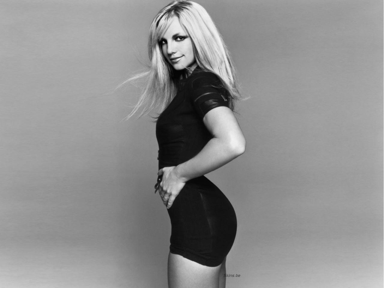Photoshoot Britney Spears Bold Pics Sexy