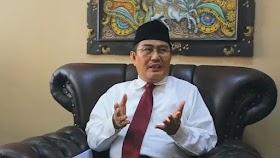 Setelah HRS Pulang, Situasi Jakarta seperti Mau Perang