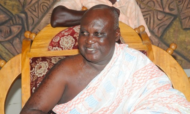 Sunyani Traditional Council to stop NPP congress tomorrow