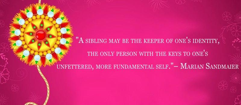 Happy Raksha Bandhan Images And Quotes