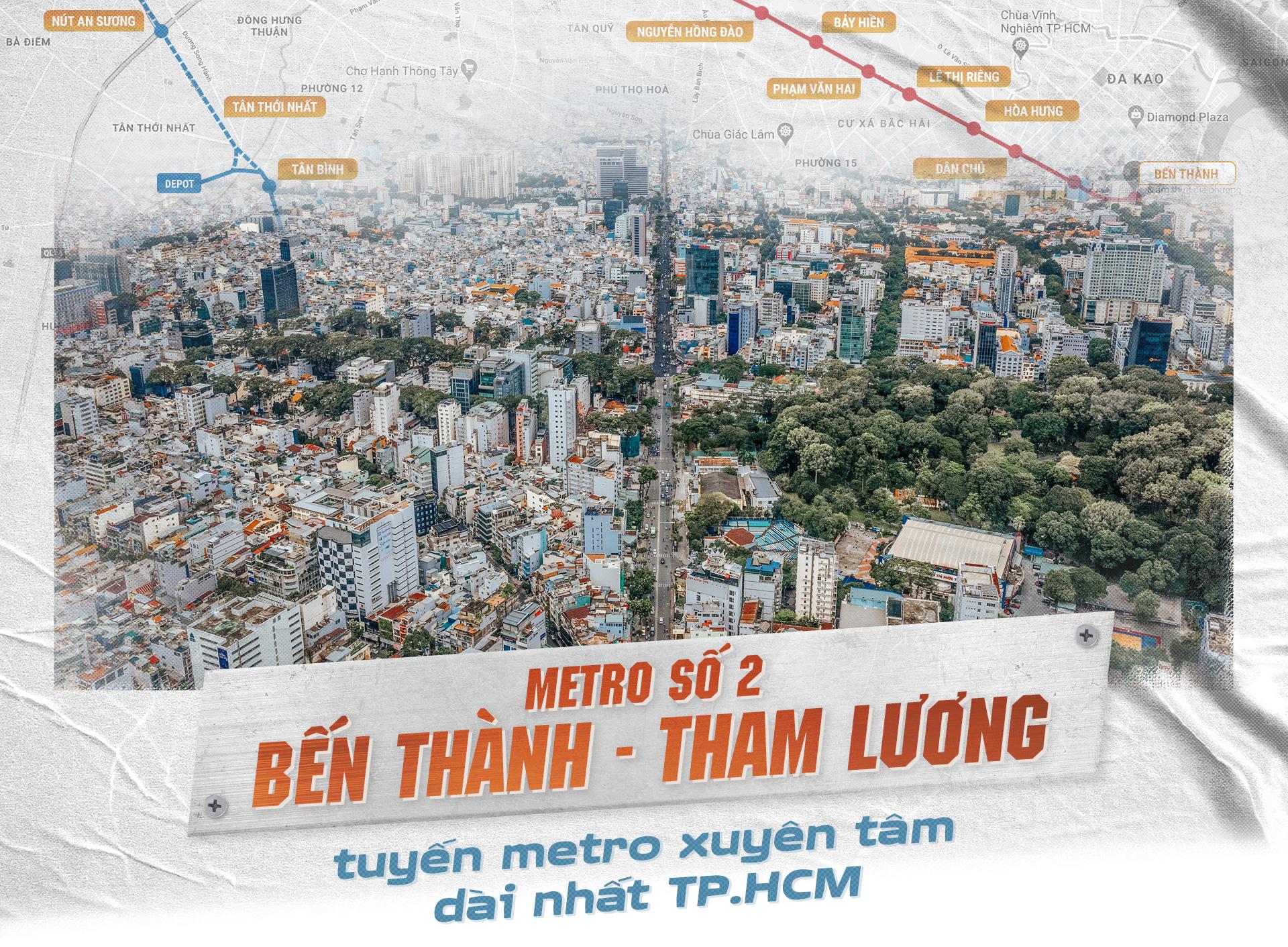 Tuyến metro số 2