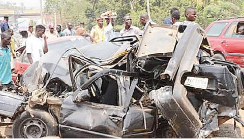 Three die in Katsina road crash #Arewapublisize